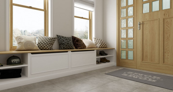 Carrelage salon, cuisine, séjour, salle de bain à Liège | Grilli Liège