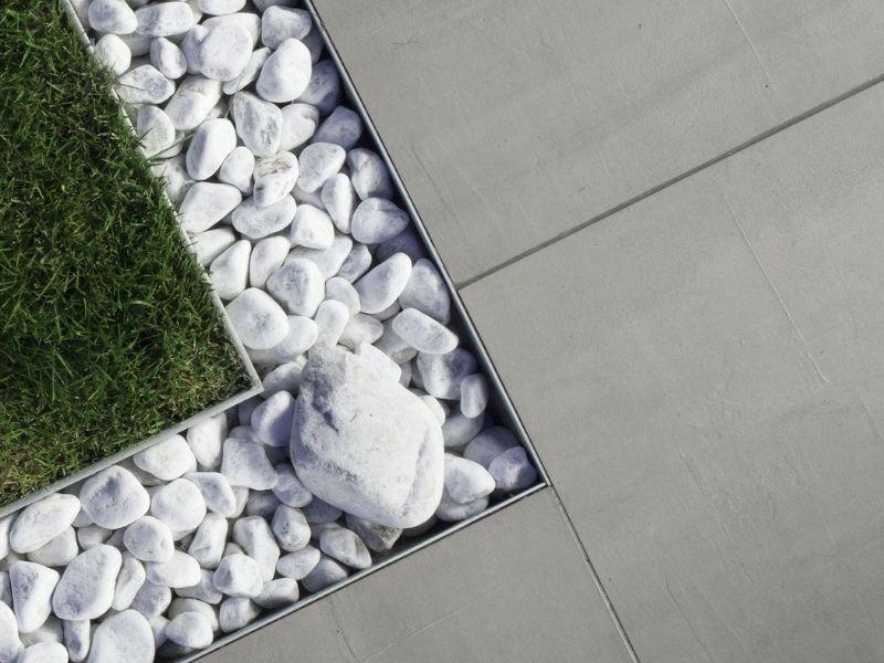 Carrelages pour votre terrasse - Du carrelage terrasse XXL avec Carrelages Grilli