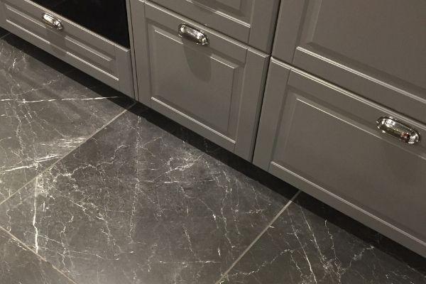 Carrelages effet marbre